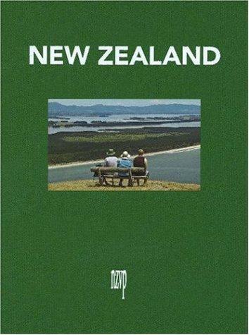 New Zealand: Aotearoa - Land of the Long White Cloud