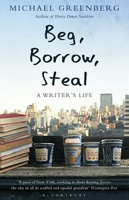 Beg, Borrow, Steal - A Writer's Life