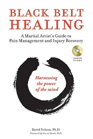 Black Belt Healing - A Martial Artist's Guide to Pain Management and Injury Recovery - Harnessing the Power of the Mind