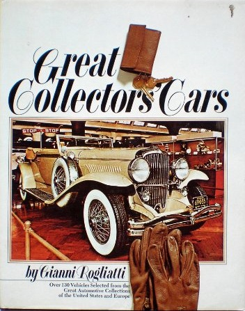 Great Collectors' Cars