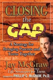 Closing the Gap - A Strategy for Bringing the Parents and Teens Together