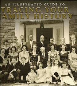 An Illustrated Guide to Tracing Your Family History