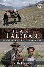 Tea With the Taliban