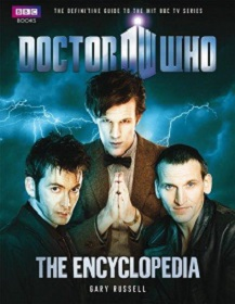 Dr Who - The Encyclopedia