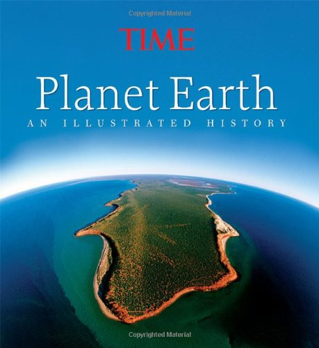 Time Planet Earth: An Illustrated History