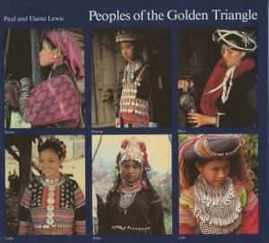 People of the Golden Triangle: Six Tribes in Thailand