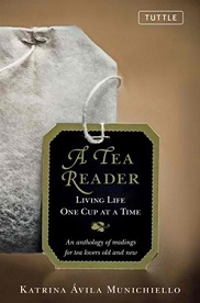 A Tea Reader - Living Life One Cup at a Time