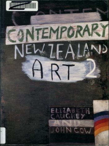 Contemporary New Zealand Art 2