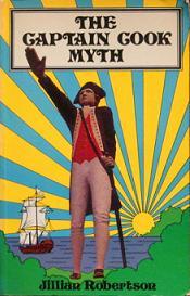 The Captain Cook Myth