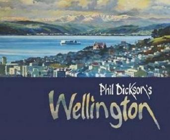 Phil Dickson's Wellington