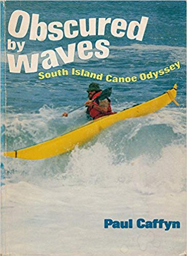 Obscured by Waves: South Island Kayak Odyssey