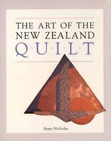 The Art of The New Zealand Quilt