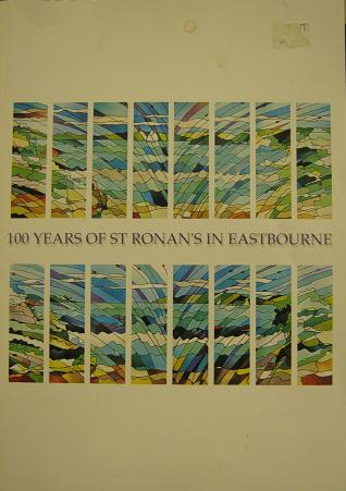 100 years of St Ronan's in Eastbourne