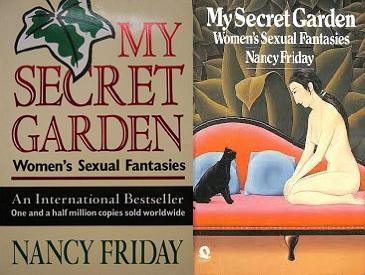 My Secret Garden - Women's Sexual Fantasies