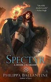 Spectyr - A Book of the Order