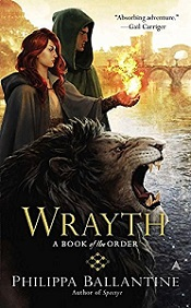 Wrayth - A Book of Order