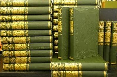The Waverley Novels - 27 Volumes