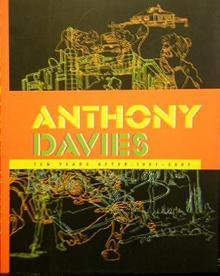 Anthony Davies. Ten Years After: 1997 - 2007