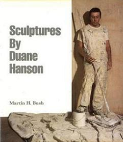 Sculptures by Duane Hanson