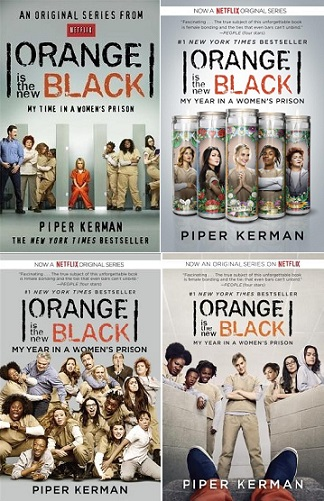 Orange is the New Black - My Time in a Women's Prison