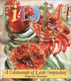 Fiesta! A Celebration of Latin Hospitality