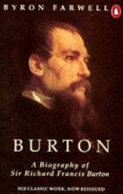 Burton - A Biography of Sir Richard Francis Burton