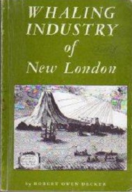 Whaling Industry of New London