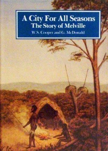 A City for All Seasons - The Story of Melville