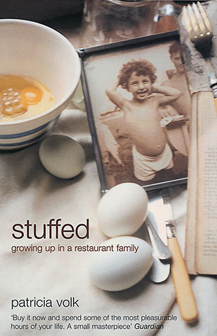 Stuffed - Growing up in a Restaurant Family
