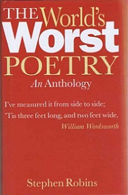 The World's Worst Poetry - An Anthology
