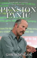 Pension Panic: Tough Talk on Sorting Your Finances
