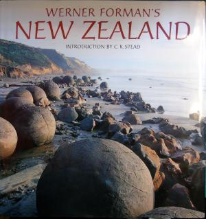 Werner's Forman's New Zealand