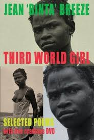 Third World Girl - Selected Poems with Live Readings
