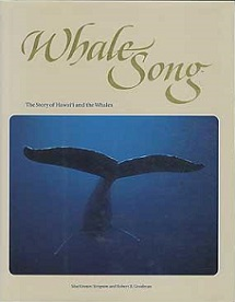 Whaling Song - The Story of Hawaii and the Whales