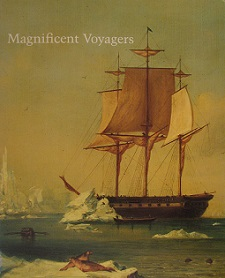 Magnificent Voyagers - The US Exploring Expedition, 1838-1842
