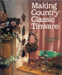 Making Country Classic Tinware