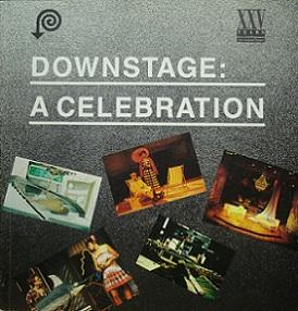 Downstage - A Celebration