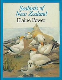 Seabirds of New Zealand