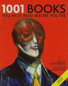 1001 Books You Must Read Before You Die - Updated Edition