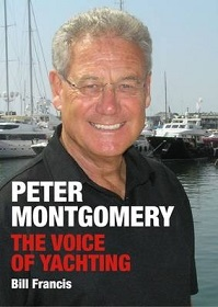 Peter Montgomery - The Voice of Yachting
