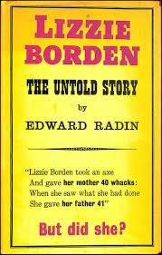 Lizzie Borden - The Untold Story