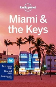 Lonely Planet - Miami and the Keys