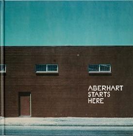 Aberhart Starts Here