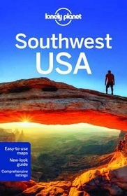Lonely Planet - Southwest USA