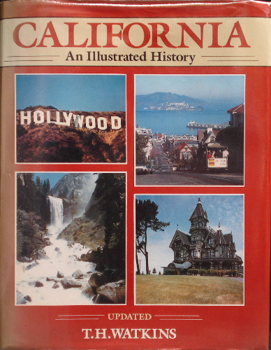 California - An Illustrated History