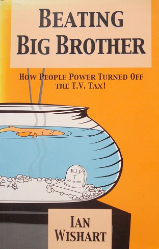 Beating Big Brother - How NZ People Power Turned Off the T.V. Tax!