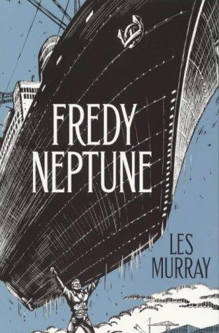 Fredy Neptune - A Novel in Verse