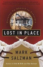 Lost in Place - Growing up Absurd in Suburbia