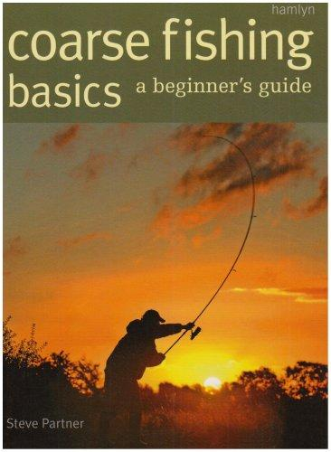 Coarse Fishing Basics: A Beginner's Guide