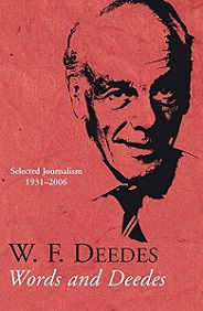 Words and Deedes: Selected Journalism 1931-2006